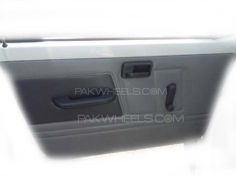 Suzuki Mehran Door Cards Genuine 4Pcs Set Image-1