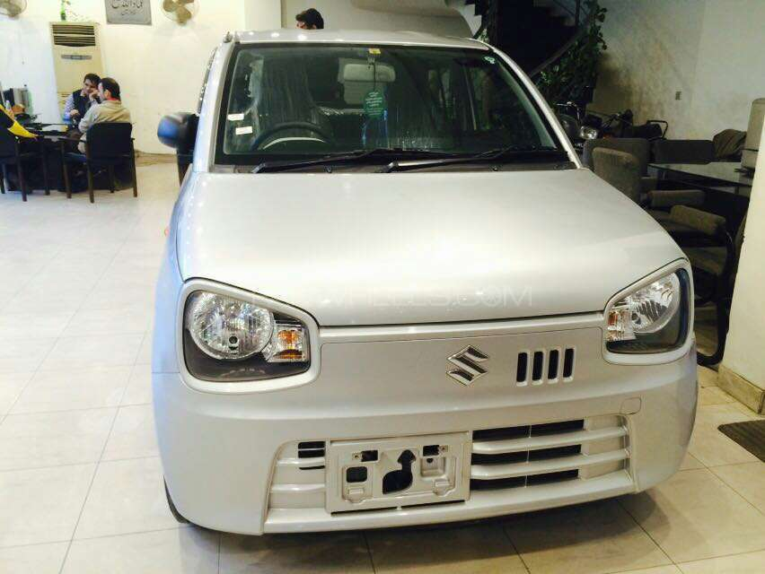 Suzuki Alto Cc  For Sale In Lahore