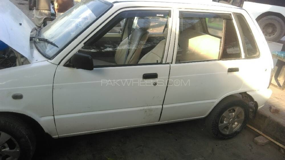 Suzuki Mehran 2006 for sale in Rawalpindi   PakWheels