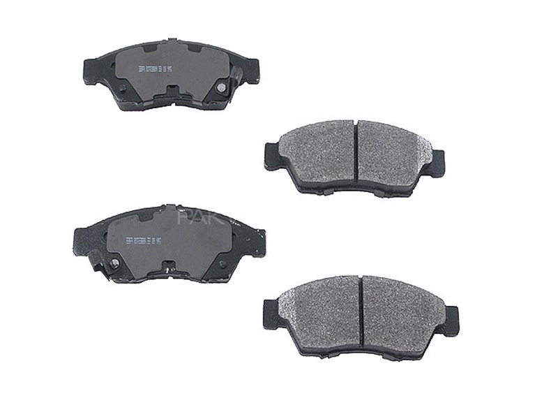 Toyota Duet Front Brake Pads MK in Lahore