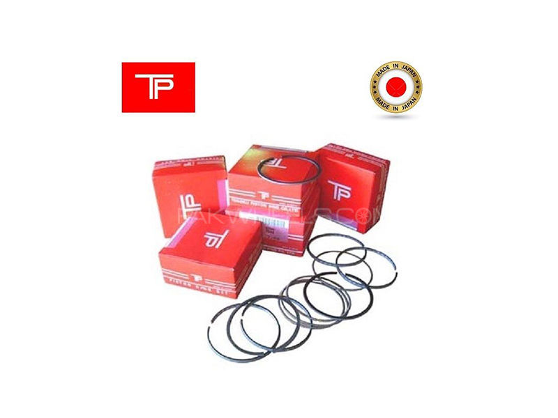 Toyota Hiace - TP Ring Set- 3Y - Size 0.25 in Lahore