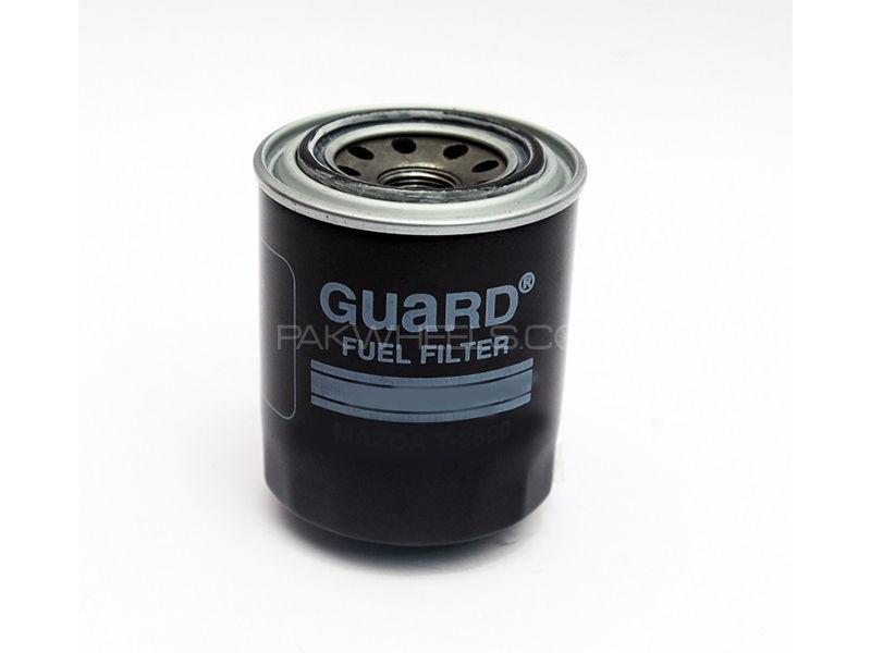Guard Honda City 2003-2008 Oil Filter Image-1