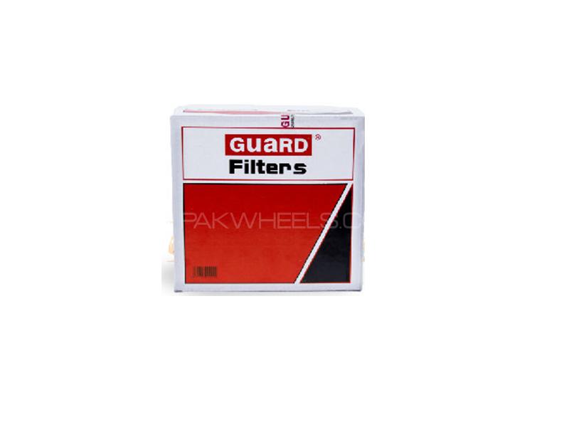 Guard Suzuki Mehran 2012-2017 Euro 2 Air Filter Image-1