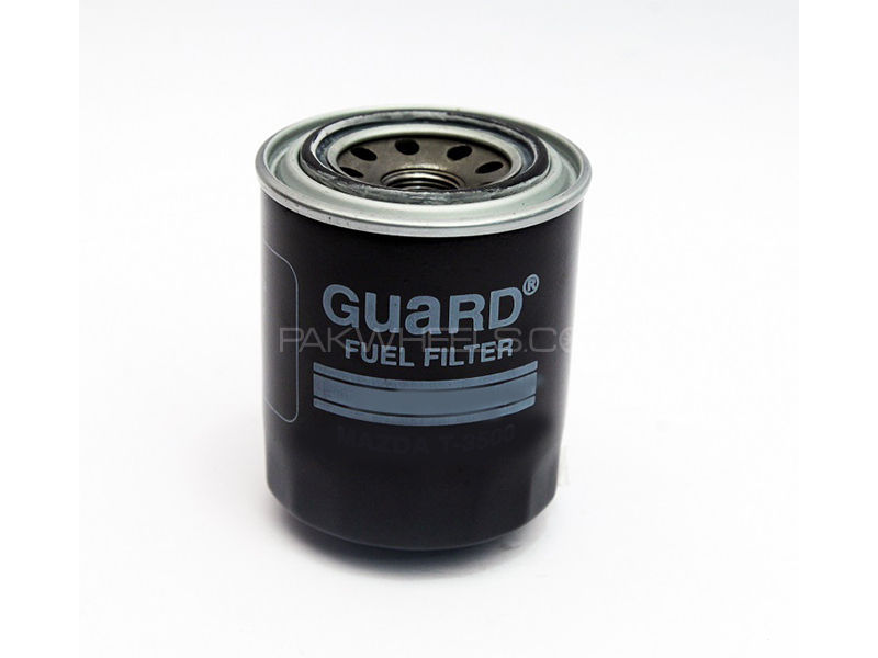 Guard Toyota Corolla 1988-1990 Oil Filter  Image-1