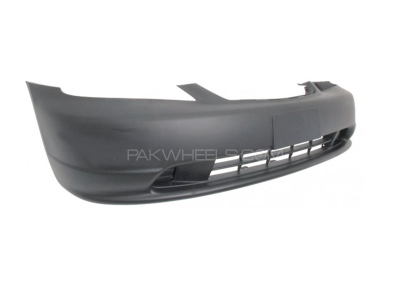 Honda Civic 2001-2002 Bumper Taiwan in Lahore