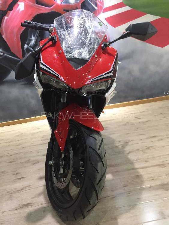 Ducati Other 2017 Image-1