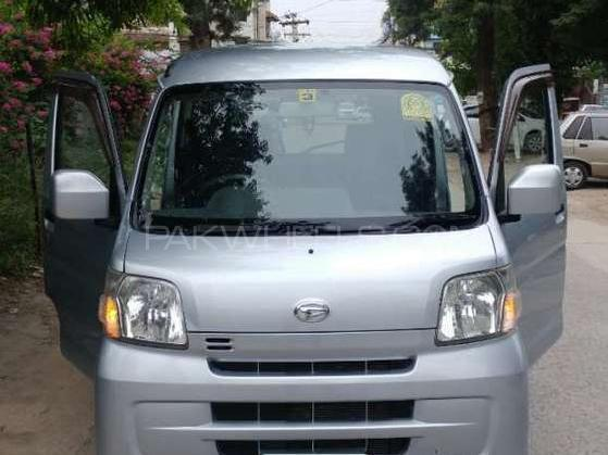 Daihatsu Hijet 2008 Image-1