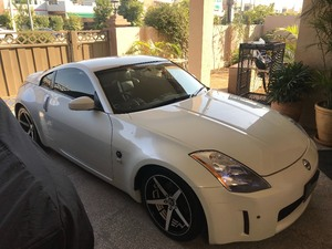 Nissan 350Z 2003 For Sale In Lahore