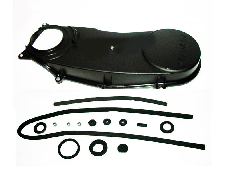 Suzuki Cultus Timing Belt Cover  Image-1