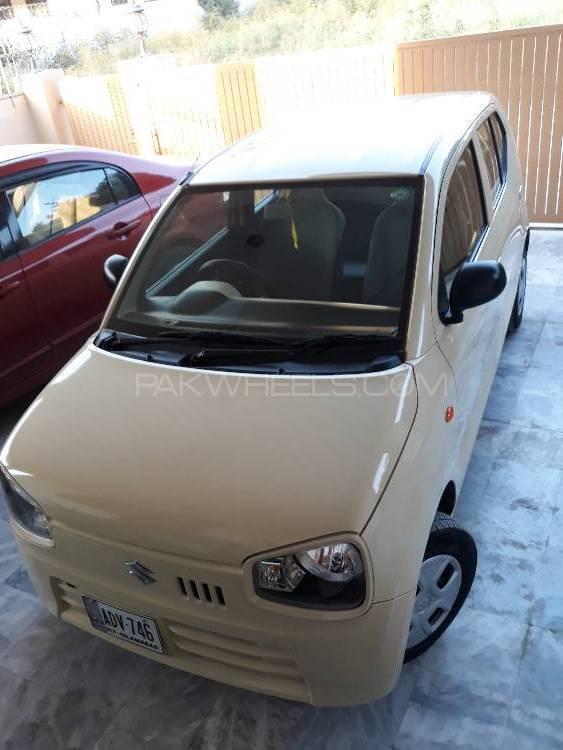 Suzuki Alto 2016 Image-1