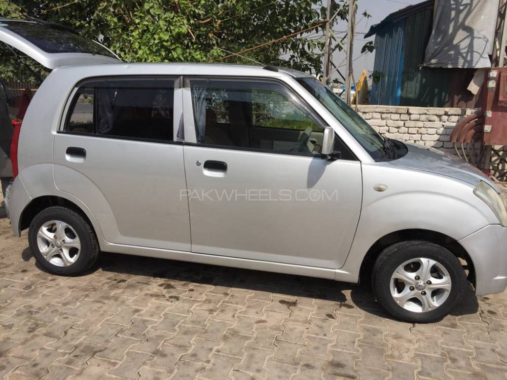 Japanese Import Car Insurance Online Quote >> Suzuki Alto GII 2004 for sale in Peshawar | PakWheels