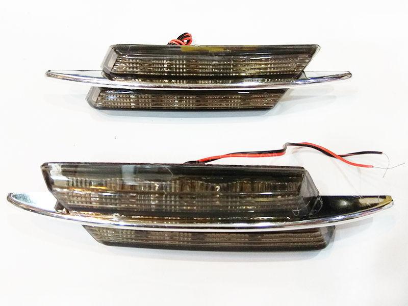 Universal LED Indicator - Smoke Lense Image-1