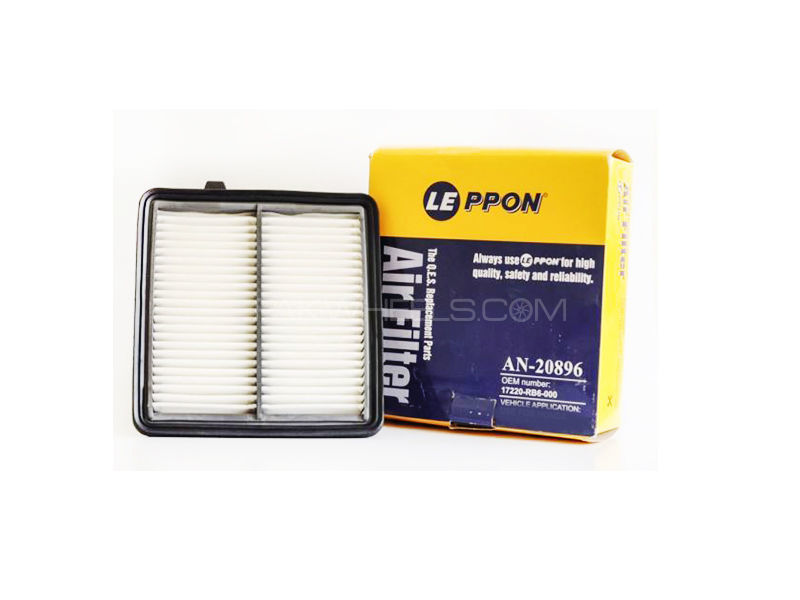 Honda Civic 1996 Leppon Air Filter - AN-10423 in Karachi