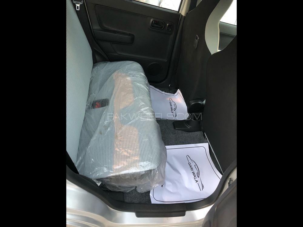 ®GARIWALA® Suzuki Alto, eNe-CHARGE Technology,  660C.c, Blue, L Package,  Model 2016, Fresh cleared/import 2018, Original 9675 K.M only ( Verifiable ),  Original 4.5 Grade Auction sheet ( verifiable ), Key Start, Power Windows, Power-steering, Original CD player,  Original floor Mats, Air bags,ABS Braking System,  Original Tyre, Traction Control,