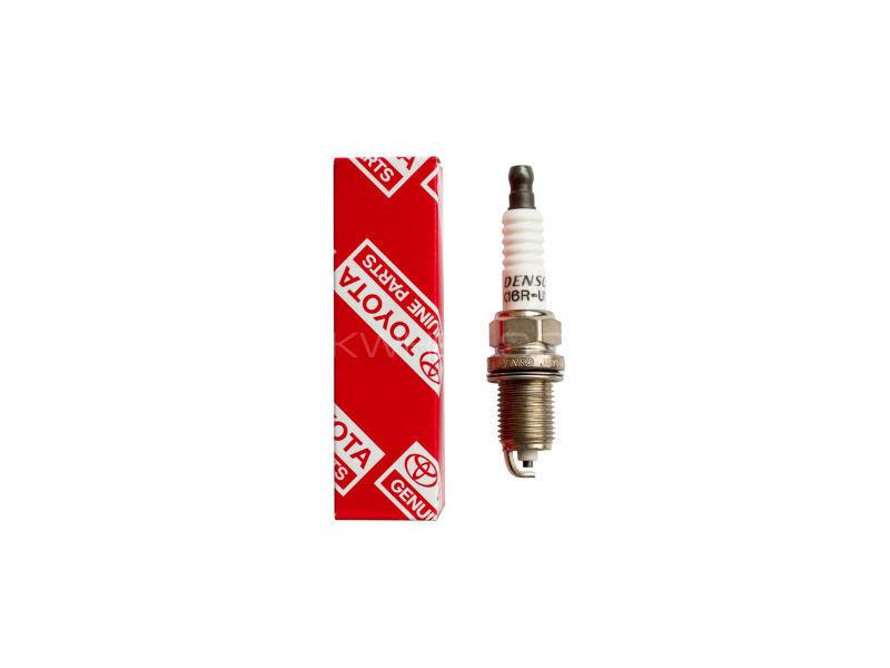 Toyota Genuine Spark Plug 4pcs K16TR11  Image-1