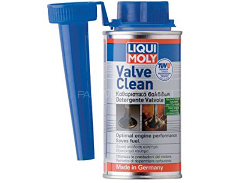 LIQUI MOLY Valve Cleaner - 300 ML Image-1