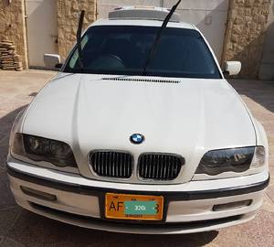 BMW Cars For Sale In Lahore Verified Car Ads PakWheels - Bmw 321i