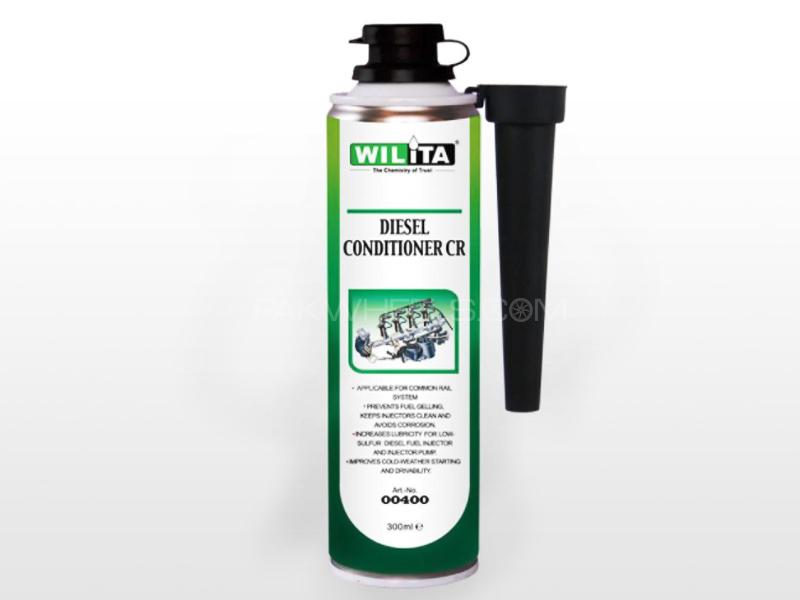 Wilita Diesel Conditioner - 300 ml Image-1
