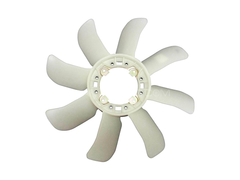 Suzuki Cultus Fan Blade 1pc in Lahore