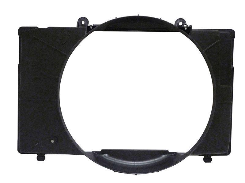 Suzuki Cultus EFI Fan Shroud Image-1