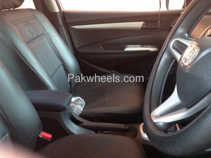 Honda City i-VTEC 2011 Image-6