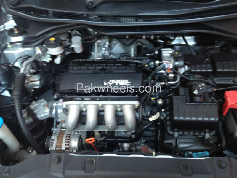 Honda City i-VTEC 2011 Image-7