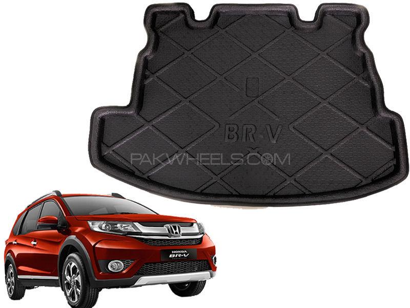 Honda BRV Trunk Mat  in Lahore