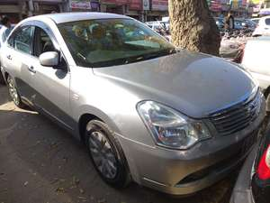 Nissan Bluebird Sylphy 15M Four For Sale