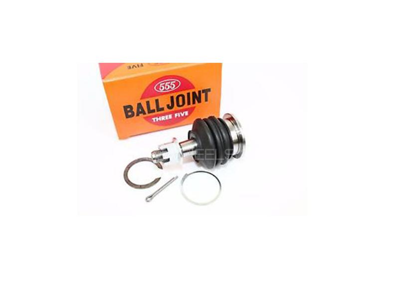 Suzuki Alto Ball Joint RH Image-1