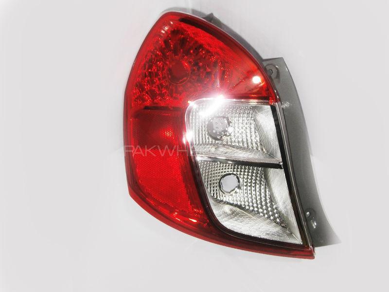 Suzuki Cultus 2017-2020 Back Light Genuine LH Image-1