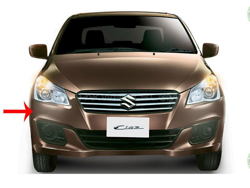 Suzuki Ciaz Genuine Front Bumper  in Lahore