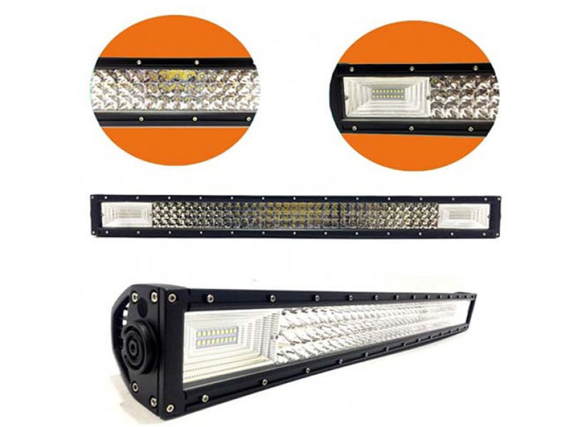 LED Bar Light Trio - 31 inch  Image-1
