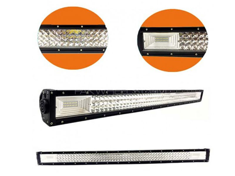 LED Bar Light Trio - 42 inch in Karachi