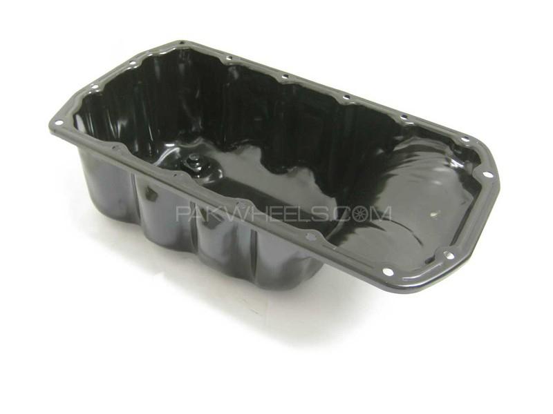Suzuki Wagon R Genuine Oil Pan Image-1