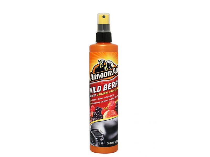 Armor all Protectant - Wild Berry Image-1