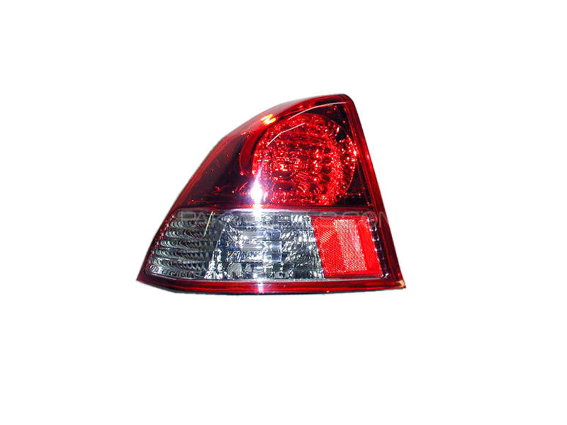 Honda Civic 2002-2005 Outer Back Light LH Taiwan in Lahore