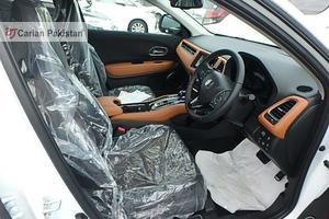 New Brand Car Zero Meter Orange Room Fresh imported Alloy Rims Push Start S Grade Complete auction sheet available