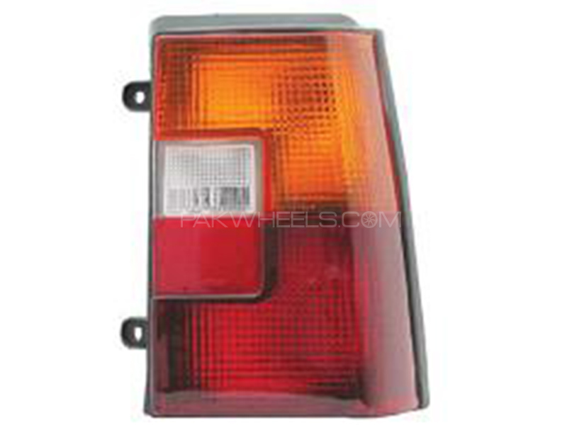 Daihatsu Charade TYC Back Lamp 1984-1985 - 1 Pc RH in Lahore