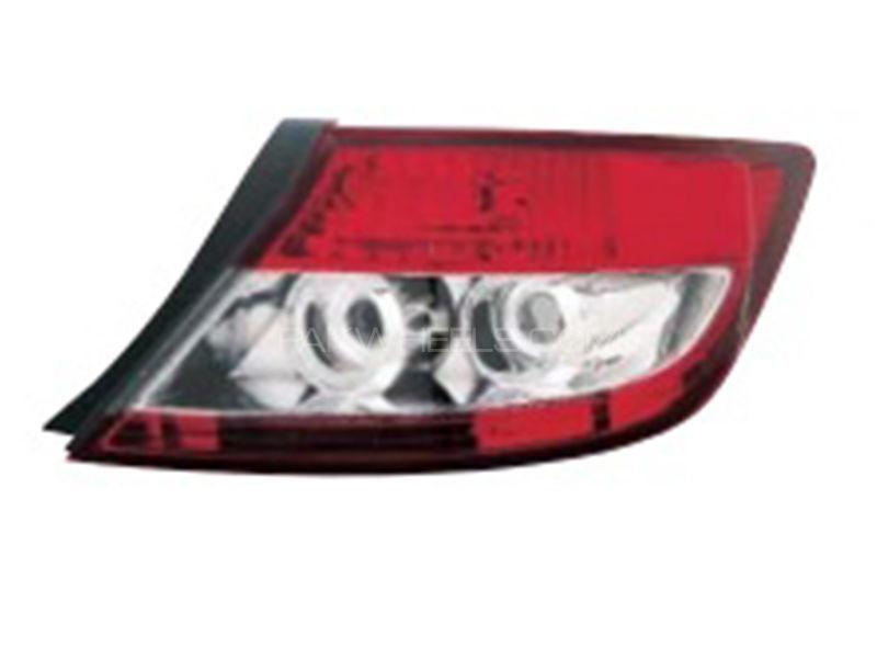 Honda City TYC Back Lamp 2003-2005 - 1 Pc RH Image-1