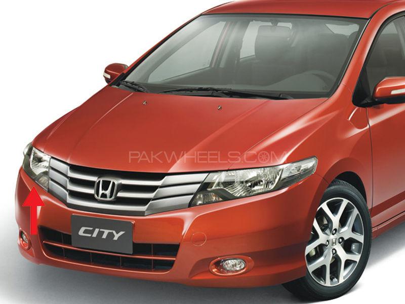 Honda City TYC Head Lamp 2009-2015 - 1 Pc RH in Lahore