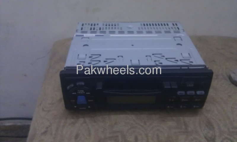Kenwood Car Woofers Price In Pakistan