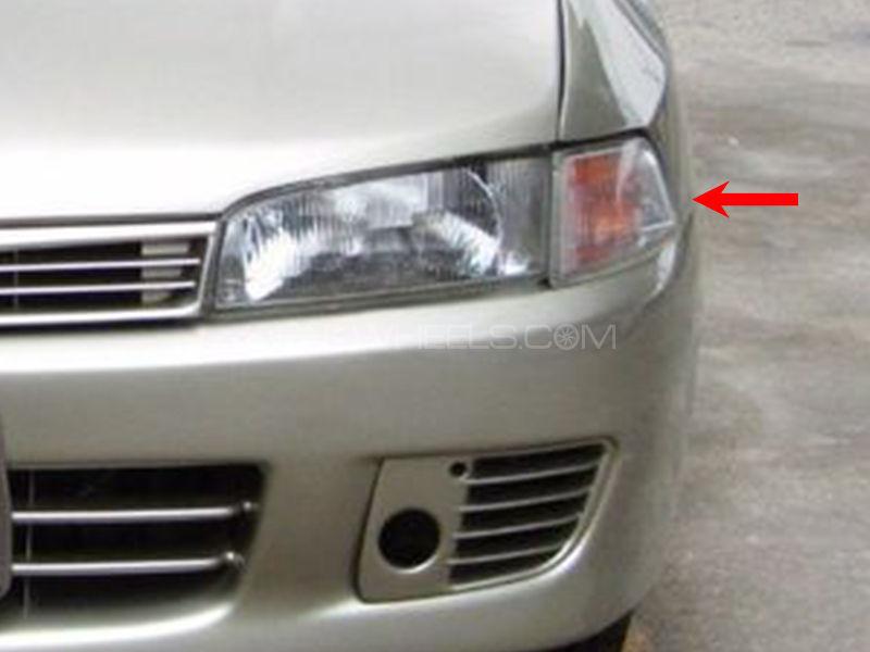 Mitsubishi Lancer Parking Lamp 1998 - 1 Pc LH in Lahore