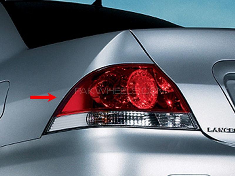 Mitsubishi Lancer Back Lamp 2004 1300CC - 1 Pc LH Image-1