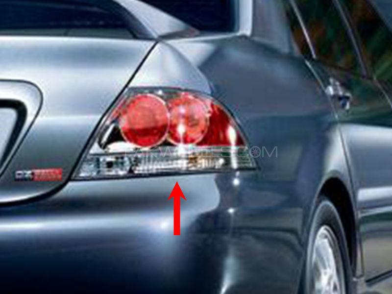 Mitsubishi Lancer Back Lamp 2004 1600CC - 1 Pc RH Image-1