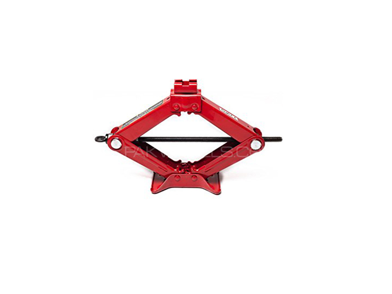 1 Ton Car Scissor Jack in Lahore