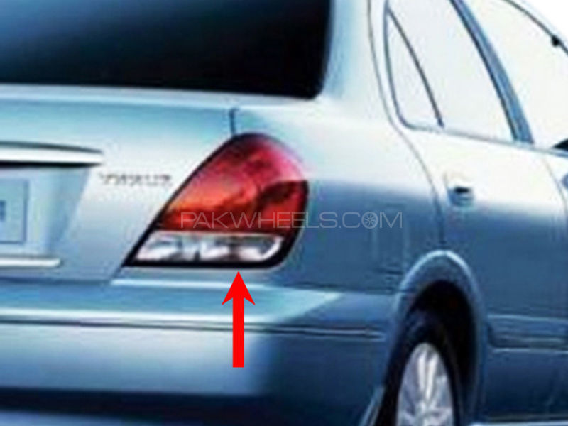 Nissan Sunny TYC Back Lamp 2004 - 1 Pc RH in Lahore