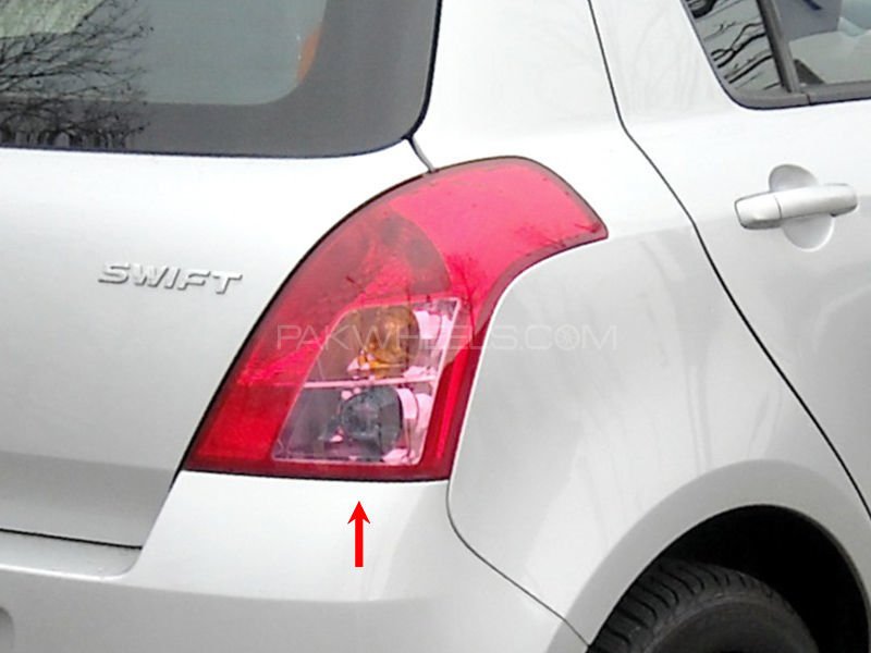 Suzuki Swift TYC Back Lamp 2010 - 1 Pc RH in Lahore