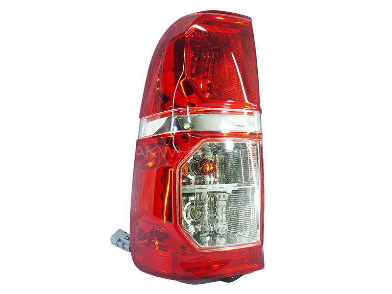 Toyota Champ TYC Back Lamp 2012 - 1 Pc LH Image-1