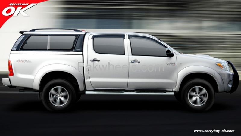 Toyota Hilux - 2015 | Revisión en profundidad y encendido