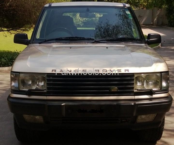 Range Rover Vogue 1998 Image-1